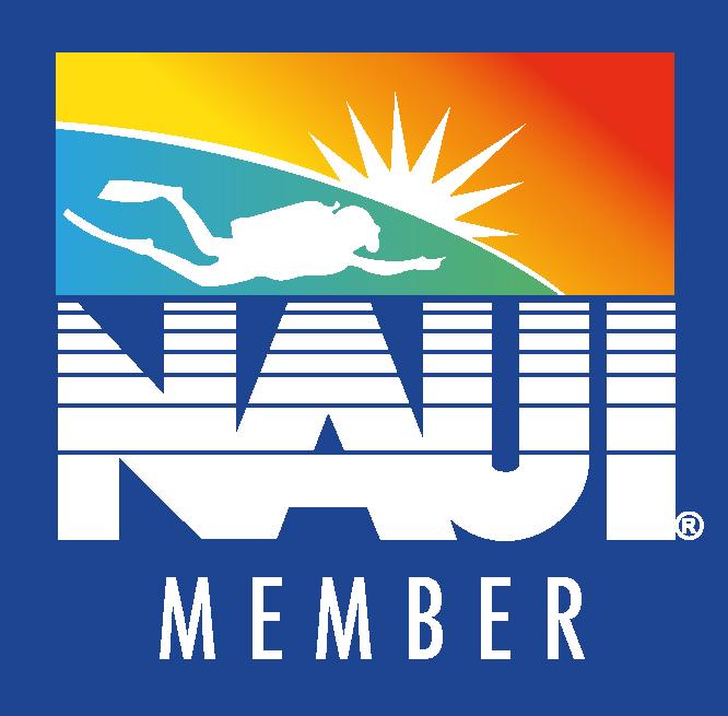 NAUI Logo Policy   NAUI Worldwide. Dive Safety Through Education