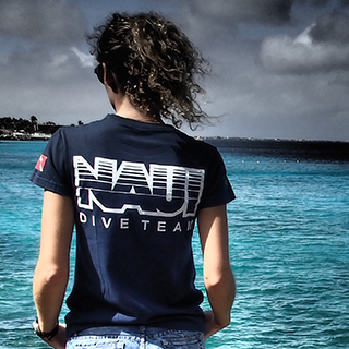 Thumbnail for Join The NAUI Dive Team