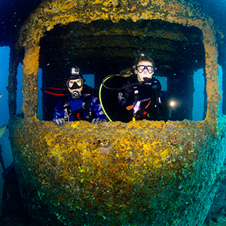 Image for Specialize Your Diving Experience